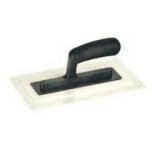 Silumislabidas MAURERLEX, plastikust 280x140x3 mm