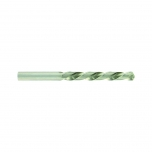 LH HSS Fully Ground Jobber Length Left Hand Drill Ø3,3 mm. Bright, uncoated. Point angle 118⁰