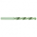 LH HSS Fully Ground Jobber Length Left Hand Drill Ø5,8 mm. Bright, uncoated. Point angle 118⁰