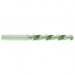 LH HSS Fully Ground Jobber Length Left Hand Drill Ø6,8 mm. Bright, uncoated. Point angle 118⁰