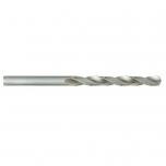 Grąžtas metalui Ø13,00 mm, Tivoly Lazer HSS-E8 (M42) pilnai šlifuotas, centruojantis 135⁰