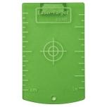 845G Laser target green