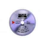 Circular saw blade for wood  190x30/20mm 40T