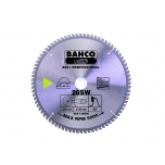 Circular saw blade fine 0° toothing 250x30/25/20/16mm 60T