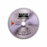 Circular saw blade for laminates and hard wood  260x30/25/20/16mm 60T