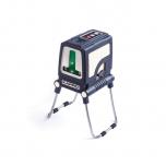 Лазерный уровень 872 PROLASER® PLUS, зеленый луч