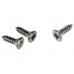 Self-tapping screw tsp 2.2x6.5