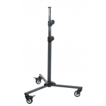 Heavy Duty Tripod Wheel Stand