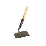 Garden hoe with 137cm wooden handle Truper 10553