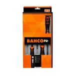 5PCS screwdriver set slot/PZ