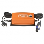 Boosters automatic electronic charger
