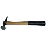 Body work pick & finishing hammer diam 40/10mm 440g 328mm