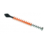 Cordless hedge trimmer BCL115 blade 510mm