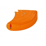 Standard protection for BCL121 (fits with WH1, WH2 heads and B1, B2 blades)