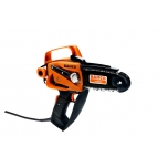 Cordless mini chain pruner 1200W, 1.7kg