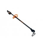 Cordless soil cultivator 380W