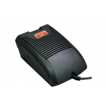 Quick battery charger for Bahco cordless garden tool batteries BCL1B7&10