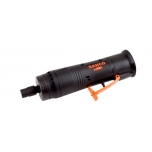 Cordless die grinder 14,4V, 21000rpm, 6mm collet