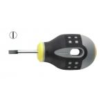 Screwdriver ERGO™ mini slotted  1.0x5.5x45mm straight