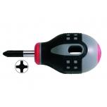Screwdriver ERGO™ mini Phillips PH2x25mm