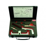 Petrol engine timing tool set for Volvo 1.6 16v, 1.6 1.8 2.0 turbo (1996-2008)  C30,S30,S40,V40,S70,C70,S80
