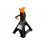 Auto-rising jack stands 344/510mm max 3T 2pcs