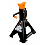 Auto-rising jack stands 403/620mm max 5T 2pcs