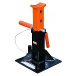 15t square jackstand-1 unit