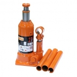 Bottle jack 15t 231/498mm