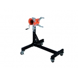 Geared engine stand 450kg