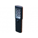 15 LED cordless compact lamp 1000 LUX output