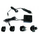 BLX/ZLX120 lamp univ charger