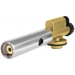 Screw type, electronic blow torch with piezo ignition 11924