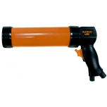 Pneumatic caulking gun 310ml with regulator