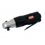 "Pneumatic mini ratchet 1/4"" 0-27 Nm 300rpm"
