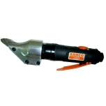 Pneumatic metal shears max 1.6mm ALU, 1.2mm steel