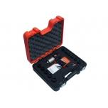 "Impact wrench kit 1/2"" + impact sockets 10-24mm"