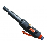 Pneumatic extended die grinder 95mm, 3/6mm, 25000rpm 250W
