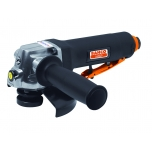 Pneumatic angle grinder 125mm 10000rpm 650W