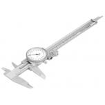 Dial metric caliper 14390