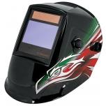 Eagle style, electronic welding helmet 17459