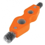 4 in 1, tube and fitting brush 17110