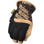 Gloves CG UTILITY 75 black/brown 9/M
