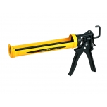 Caulking gun with Drop Stop