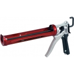 Caulking gun Convoy Super 100, red