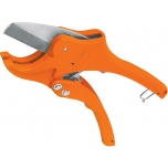 Ratcheting PVC pipe cutter max 41mm Truper 12860