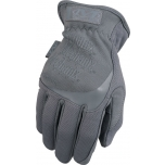 Gloves FAST FIT Wolf Grey, 9/M