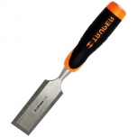 Wood chisel 22,2mm, comfort grip handle, CrV 14630