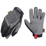 Pirštinės Mechanix UTILITY 9/M dydis. Velcro, dirbtinė oda, TrekDry®