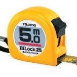 Mõõdulint Tajima HiLock 5m x 25mm